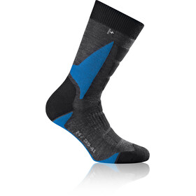 Rohner Back-Country L/R Socks blue